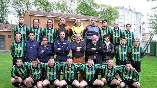 Gragnano 2003.-2