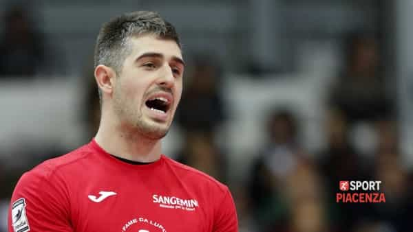 L'incredibile rimonta di Piacenza firmata Baranowicz: da 20-24 a 27-25. VIDEO