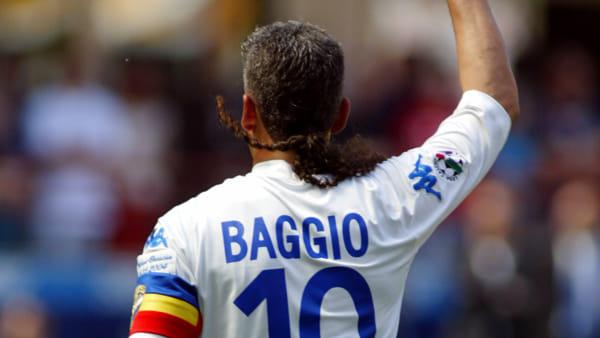 Tanti auguri Roberto Baggio, a Piacenza ha dipinto calcio da avversario VIDEO
