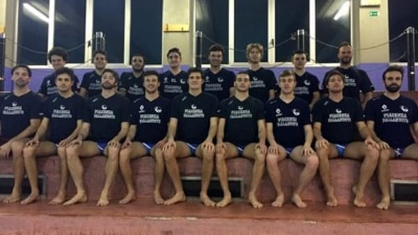 Pallanuoto - C'è derby tra Everest e Farnese - 1