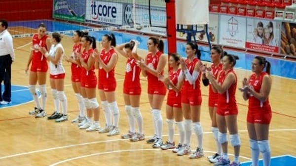 Volley B - Bakery, via alle semifinali play off con Padova