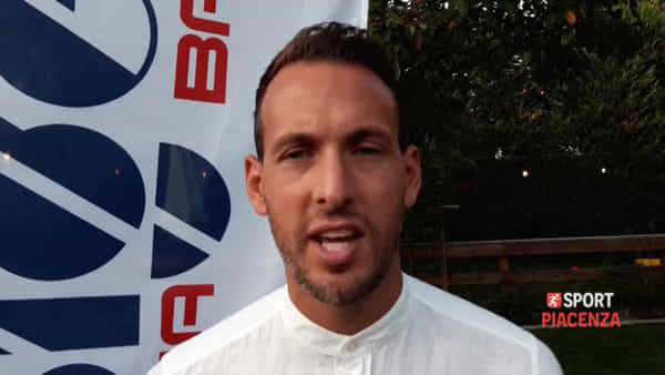 Ceccarelli:«Mi piace l'atteggiamento della mia Assigeco». VIDEO
