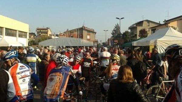 Ciclismo - Successo per L'Epica di San Nicolò - 2