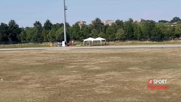 Stefano Baldini: «A Piacenza vengo sempre volentieri. Pino Dordoni icona dello sport». VIDEO