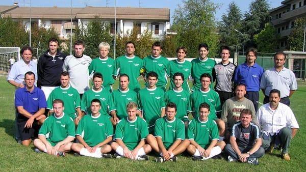 River Club 2003.-2