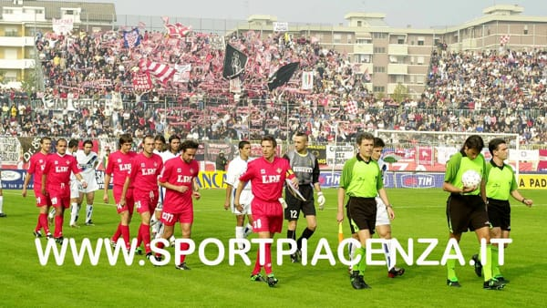 Piacenza - Inter-2