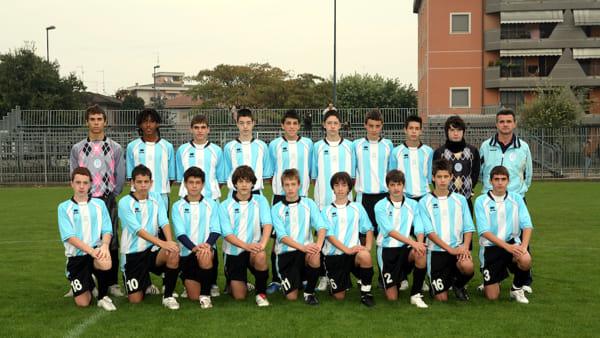 San Giuseppe Allevi Sperimentali 2007-2008-2