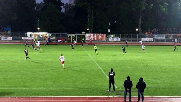 Serie C Playoff - Gli highlight di Imolese-Piacenza 0-2