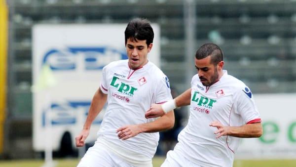 I migliori anni Cremonese - Piacenza 16-2