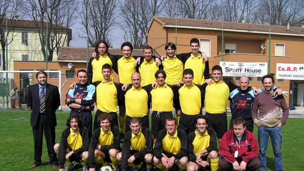 Fiore 2003.-2