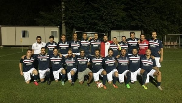 Cai Soccer Piacenza - Gli highlight VIDEO di Liverpoork - Dubliner's Irish Pub