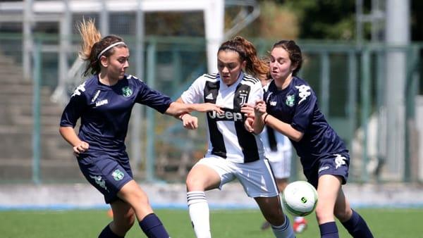 Calcio Femminile - Torneo Città di Piacenza, qui la diretta VIDEO. In campo Juve, Sassuolo, Parma e Udinese