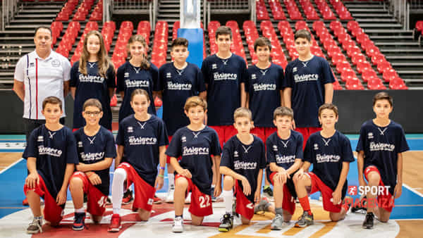 L'Under 18 Silver dell'Assigeco è corsara a Fidenza