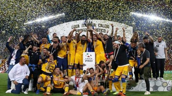 Serie C Finale Playoff - Il Pisa espugna 1-3 il campo della Triestina e vola in Serie B, highlight video