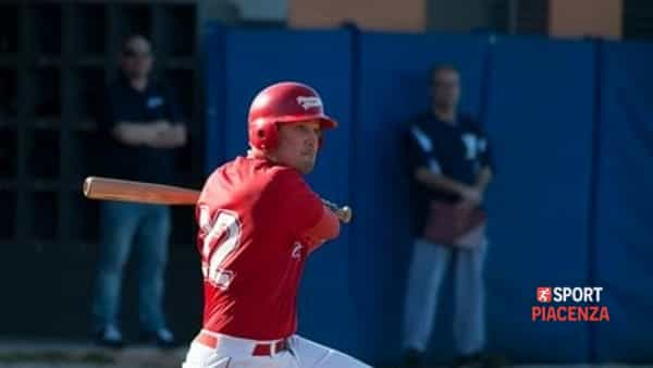 Baseball - Piacenza batte lo Junior Parma e vede i playoff