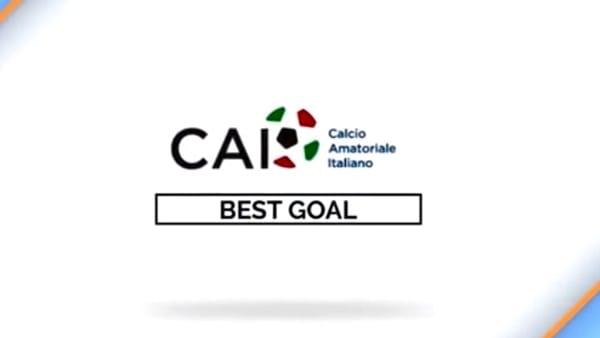 CAI Soccer Piacenza - Vota il best gol Cai Apertura 2019 VIDEO