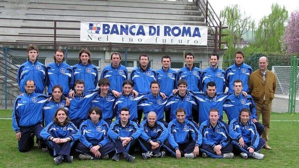 Pontolliese Libertas 2003.-2