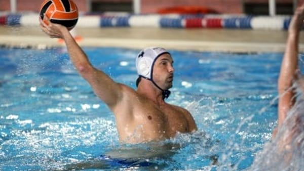 Pallanuoto B - L'Everest supera il Vicenza 12-7 - 1