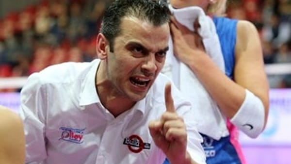 Volley - Gaspari: «Mi interessava solo vincere». VIDEO