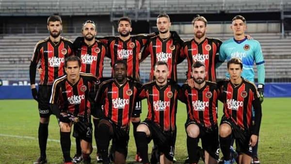 Serie C - Gli highlight video di Arzachena-Pro Piacenza 3-0