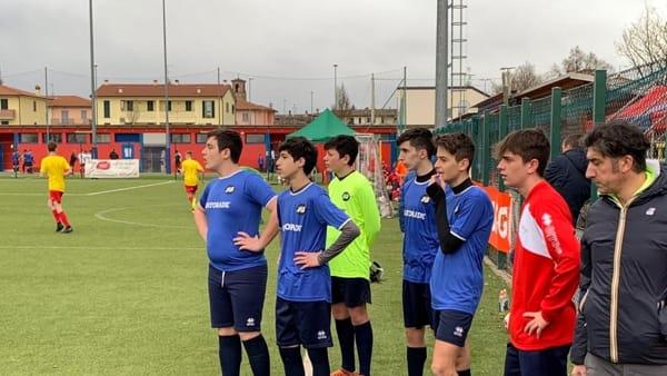 Cai Soccer Piacenza - Il video della tappa piacentina della Gatorade Cup 2019
