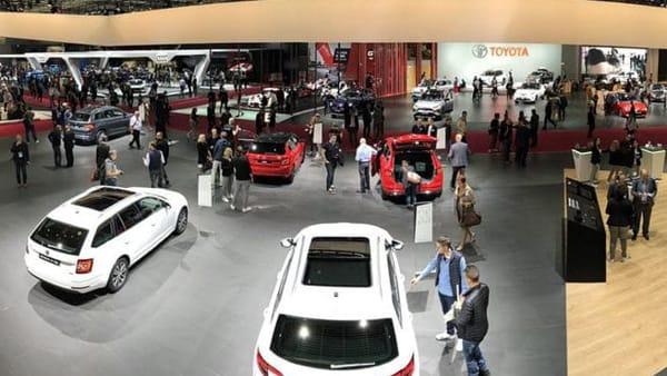 A Gente di Sport si parla di motori con Ponginibbi, Tagliaferri e Ferrari