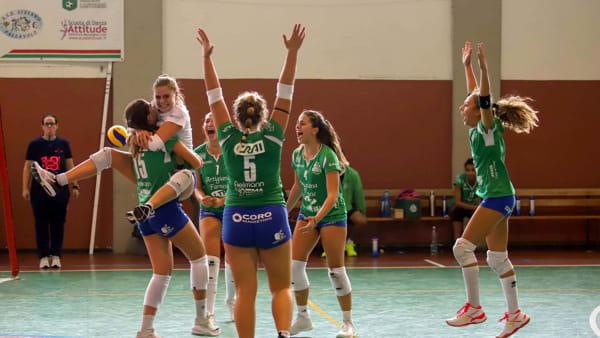 A Gente di Sport la Volley Academy Piacenza annuncia l'iscrizione al campionato di Serie B2