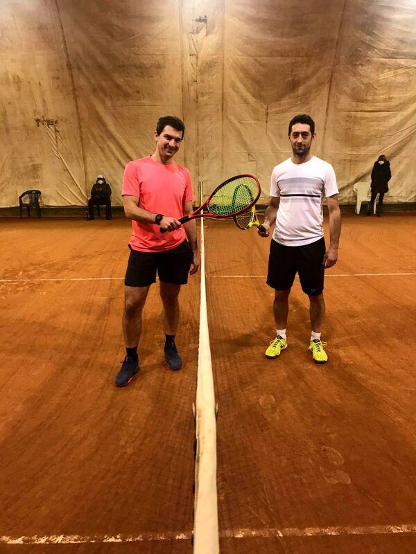 A Fiorenzuola le finali del torneo di tennis: Dattaro sfida Bassi