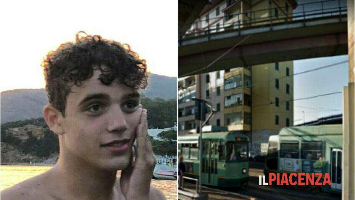 Un tragico incidente a Roma spezza la vita di un giovane calciatore del Gotico Garibaldina