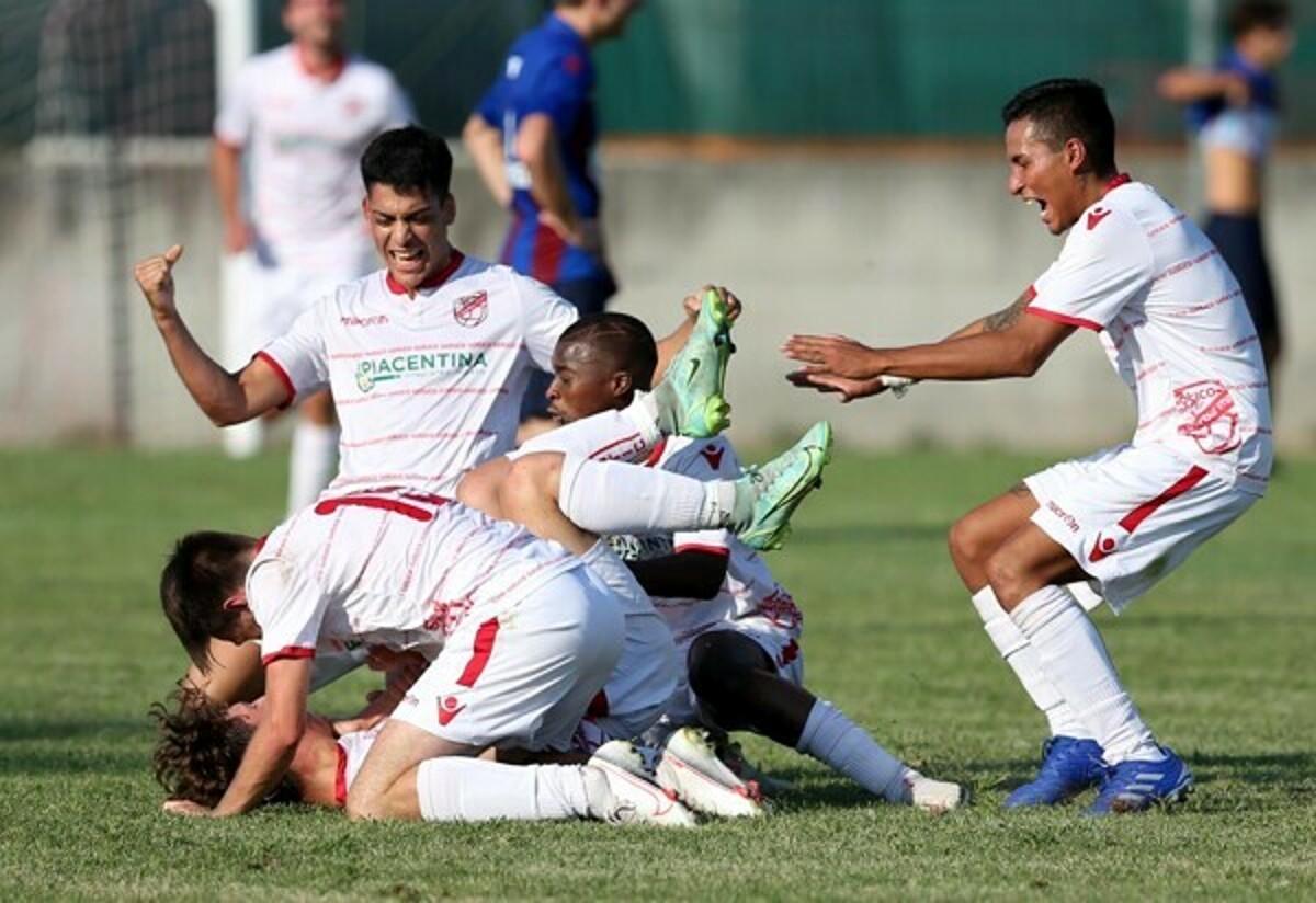 Calcio - Le classifiche cannonieri dei Dilettanti. Subito tre doppiette in Terza Categoria: Delfanti, Asti e Magnani