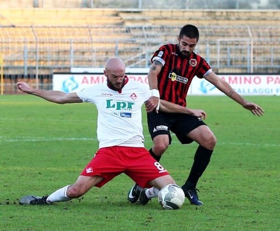 Piacenza - Sempre verdi e sempre goleador, gli ex Alessandro Cazzamalli e Stefano Franchi fanno 100 e 150
