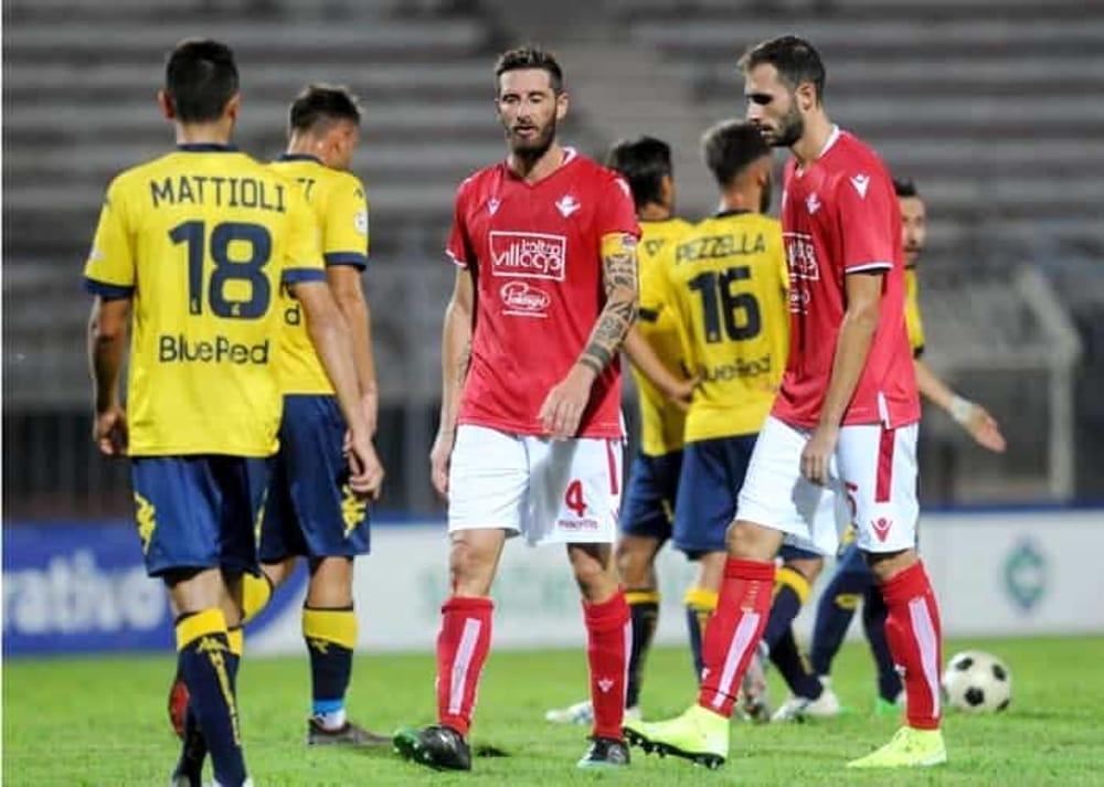 Calendario Coppa Italia Serie C.Serie C Coppa Italia Il Piacenza Trova L Imolese Nei 16esimi