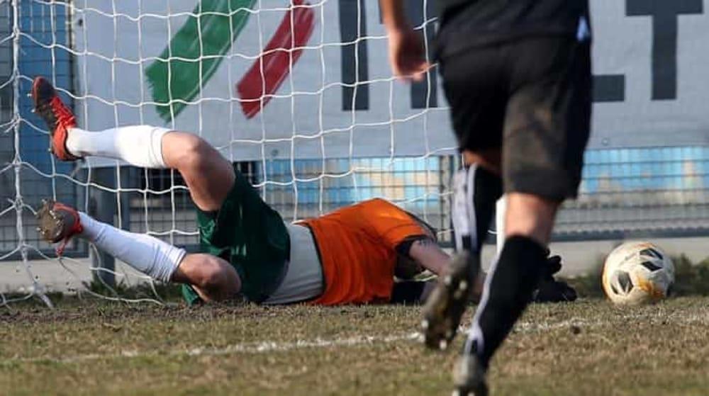 Definiti gli accoppiamenti dei quarti di finale della Coppa Emilia di Seconda Categoria