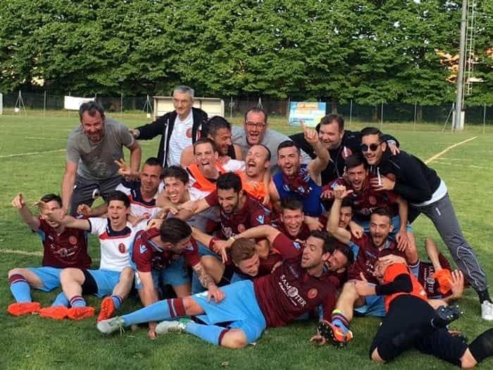 Castellana festa promozione 7-2