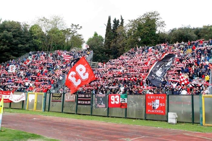 Siena - Piacenza 1
