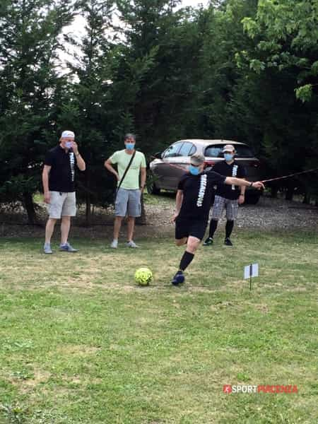 Open Day Footgolf 2020 6