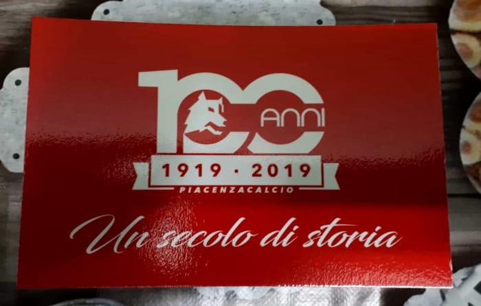 cartolina centenario piacenza calcio-2