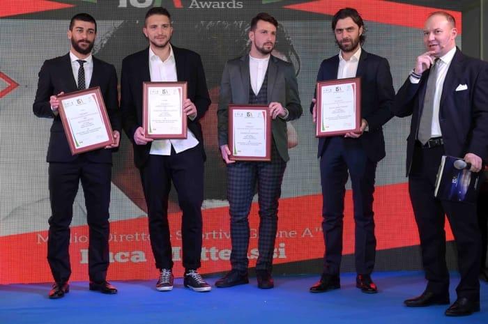 Italian Sport Awards 2019 1