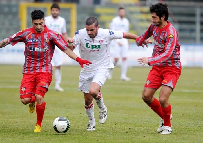 I migliori anni Cremonese - Piacenza 8-2