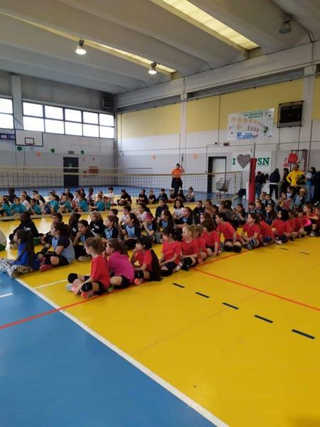 Volley S3 San Nicolò 3