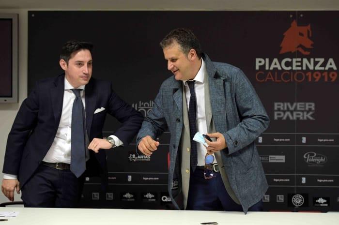 Conferenza stampa Gatti, Pighi e Di Battista 1