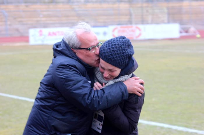 Simona Migliorini 4-2
