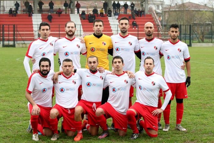Corte Calcio - Fontanellatese 1