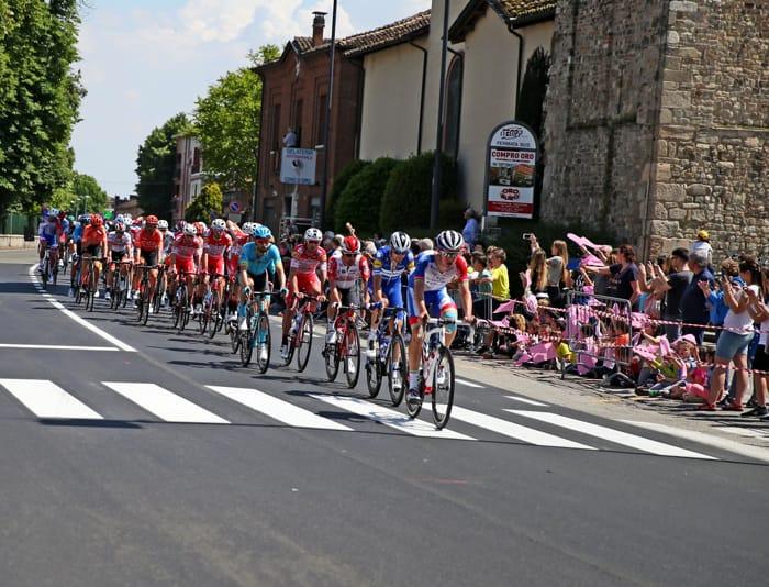 Il Giro d'Italia 2019 a Piacenza 9
