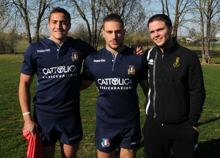 Rugby Nazionale Seven 1