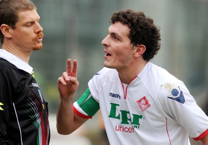I migliori anni Cremonese - Piacenza 9-2