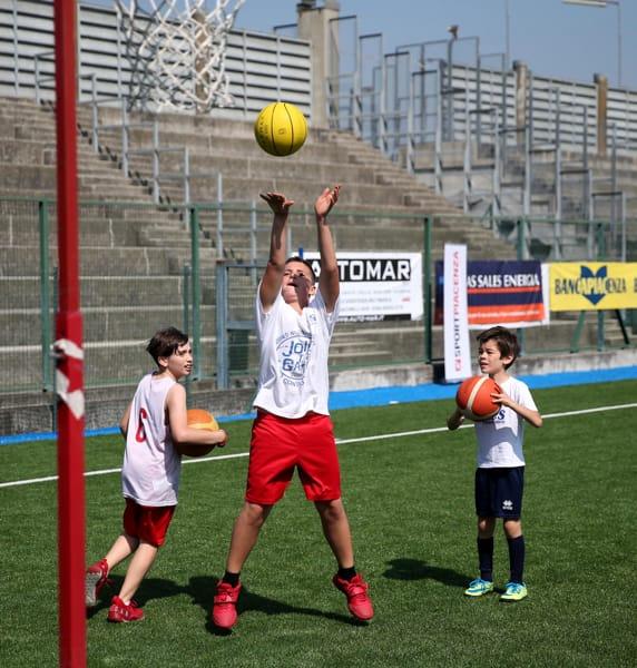 Festa dello Sport Banca di Piacenza 01