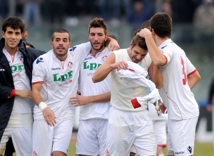 I migliori anni Cremonese - Piacenza 4-2