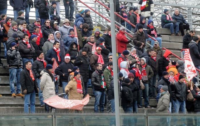 I migliori anni Cremonese - Piacenza 10-2