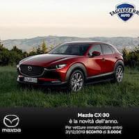 Mazda cx30 nuova-2
